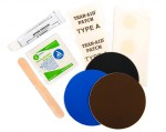 Therm-a-Rest ремнабор для ковров Permanent Home Repair Kit