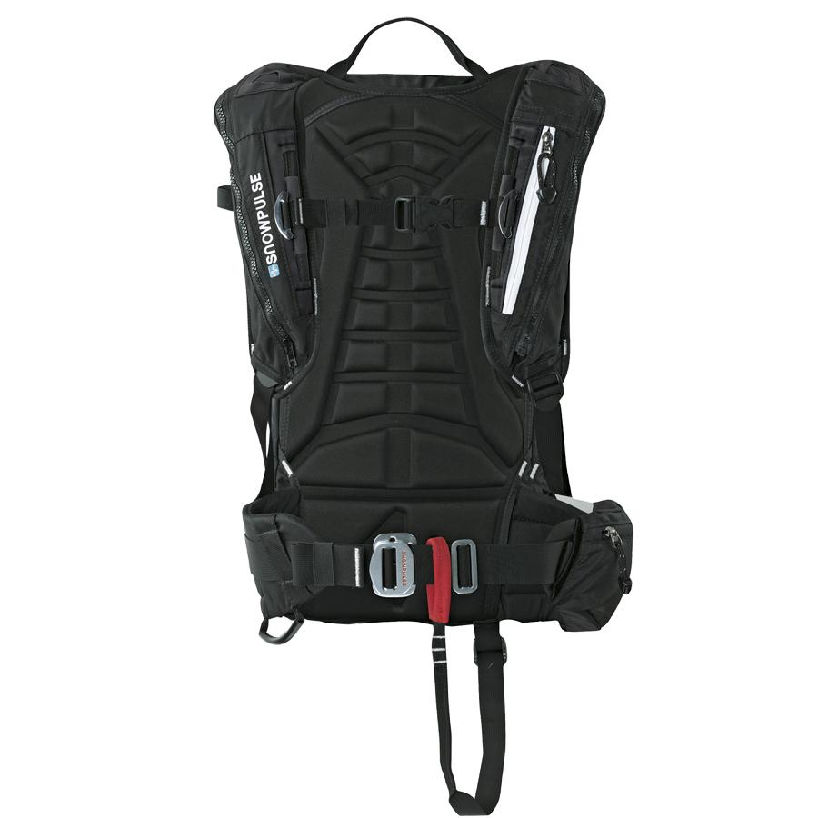 Купить лавинный рюкзак snowpulse в интернете физиологичность слинг-рюкзаков