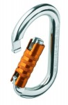 Petzl карабин OK TRIACT-LOCK