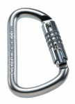 Camp Safety карабин Steel D 3Lock
