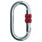 Camp Safety карабин Steel Oval Lock