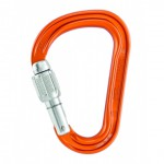 Petzl карабин Attache Screw-Lock
