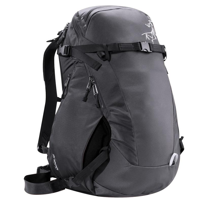 Рюкзак arcteryx quintic 38l рюкзак с надписью россия