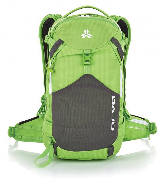 Arva рюкзак explorer 26 новинка школьный рюкзак для девочки