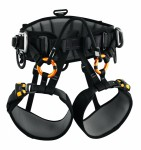 Petzl беседка для промышленного альпинизма SEQUOIA SRT