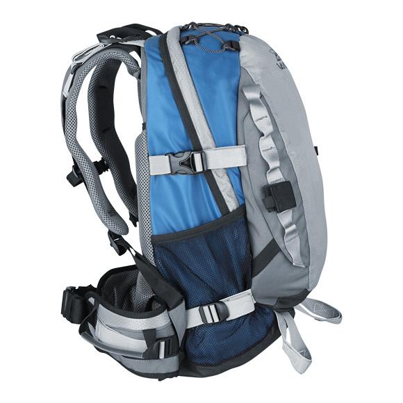 Ртильный женский рюкзак Dakine DK Garden Pack имеет.