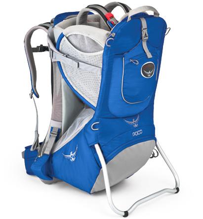 Физиологичные слинги-рюкзаки: с какого возраста носить?