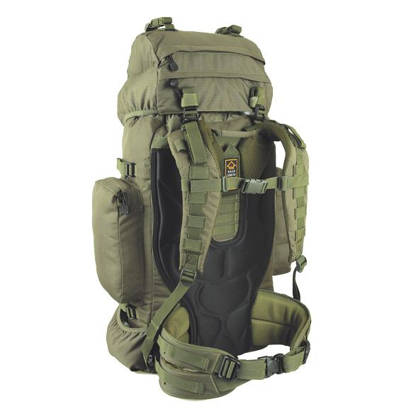 Рюкзак сплав гоблин рюкзак airzone pro 45 55