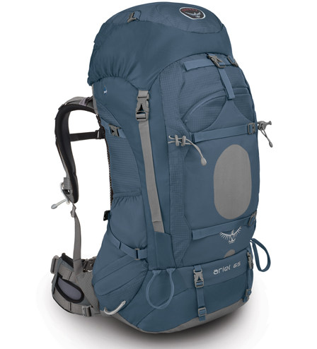 Osprey женский рюкзак Ariel 65