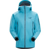 Arcteryx куртка Sabre Jacket Men's - Revised