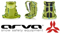 Arva freeride pack